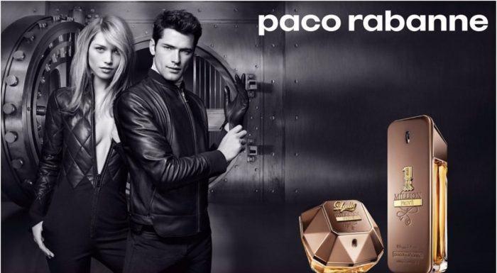 1 million prive lady million prive perfume