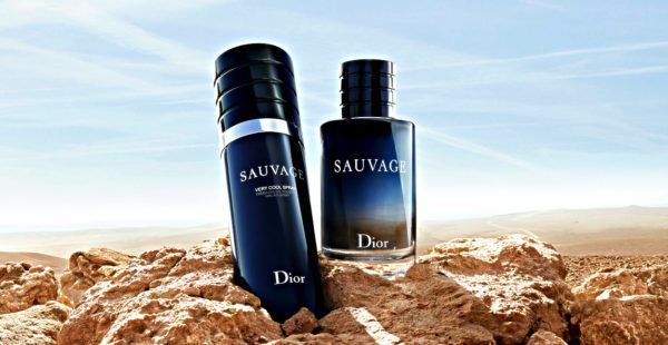 sauvage dior very cool