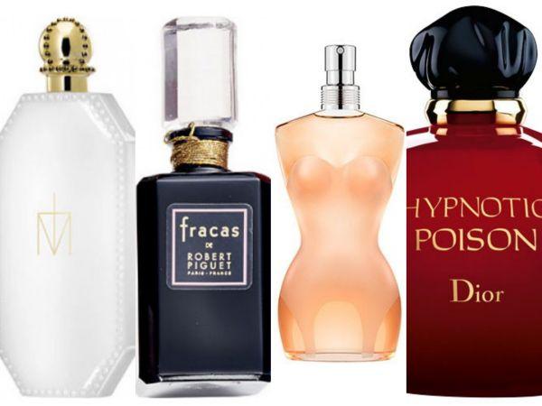 perfumes da madonna