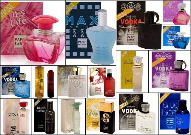 melhores perfumes contratipos