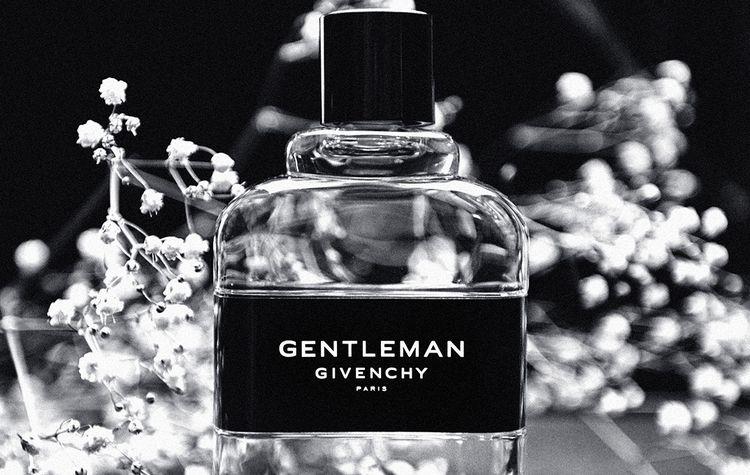 novo perfume givenchy gentleman
