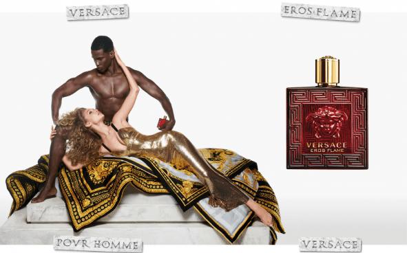 perfume versace eros flame