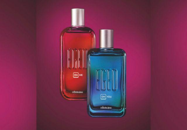 perfume egeo on you