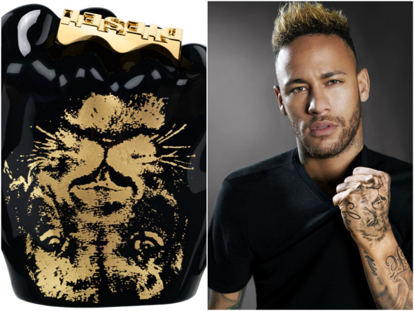 perfume spirit of the brave diesel e neymar