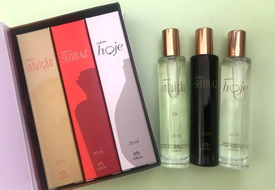 intuicao hoje shiraz perfumes natura