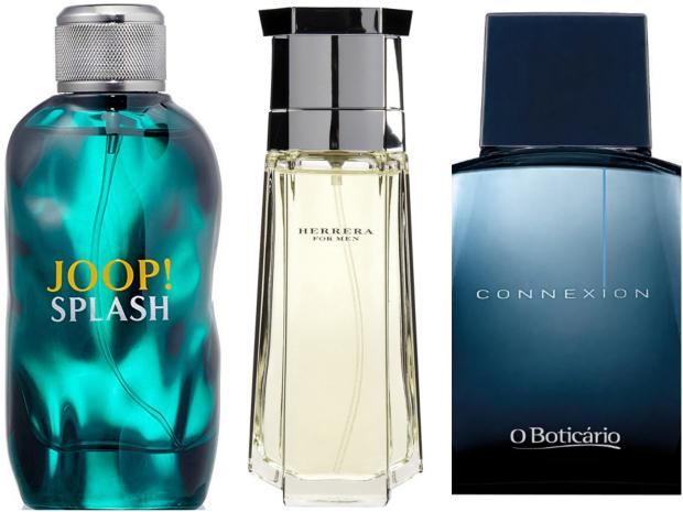 piores perfumes