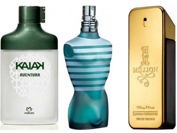 perfumes que dao tesoa nas mulheres